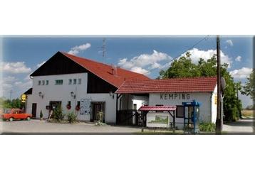 Madžarska Penzión Röszke, Eksterier