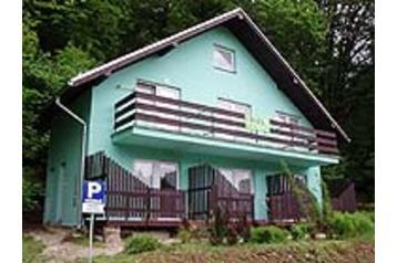 Tschechien Chata Bítov, Exterieur