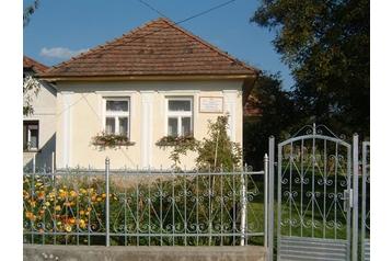 Maďarsko Chata Tornaszentandrás, Exteriér