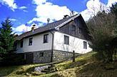 Chata Hory Česko