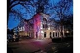 Hotel Szeged Magyarország