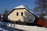 Chata Hamry nad Sázavou Česko