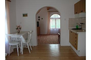 Česko Chata Zdíkovec, Interiér