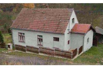 Tschechien Chata Popůvky, Exterieur