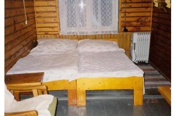 Slovensko Chata Radoľa, Radoľa, Interiér