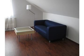 Slovensko Hotel Zavar, Exteriér