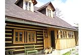 Chata Beňuš Slovensko