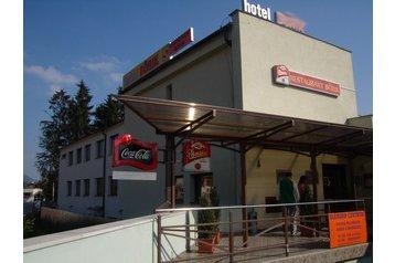 Slovensko Hotel Žilina, Exteriér