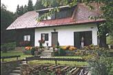 Chata Kubova Huť Česko