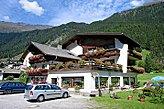 Chata Sankt Leonhard Rakousko