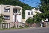 Apartement Sklené Teplice Slovakkia