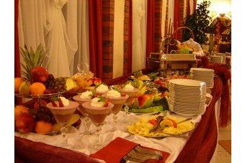 Polska Hotel Kraków, Zewnątrz