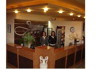 Polsko Hotel Krakov / Kraków, Exteriér