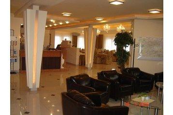 Lenkija Hotel Kraków, Krokuva, Interjeras
