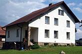 Apartmán Žirov Česko