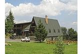 Ferienhaus Králiky Slowakei