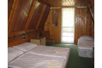 Slowakei Chata Králiky, Interieur