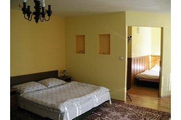 Slovacia Penzión Ždiar, Interiorul