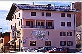 Penzion Monclassico Itálie