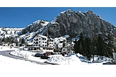 Hotel Livinallongo del Col di Lana Itálie