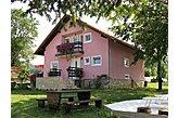 Privát Plitvička jezera Chorvatsko