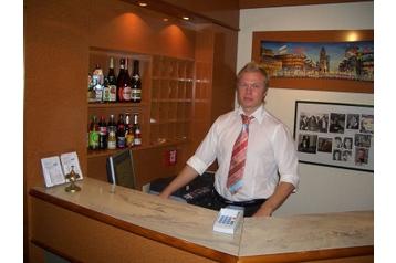 Germania Hotel Berlino / Berlin, Esterno