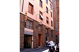 Pension Florenz / Firenze Italien