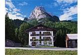 Hotel Canazei - Alba Itálie