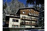 Hotel Bormio Itálie