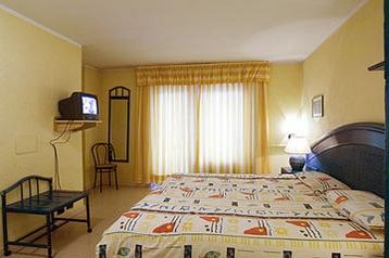 Italie Hotel Livigno, Extérieur