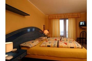 Olaszország Hotel Livigno, Interiőr
