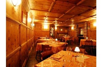 Taliansko Hotel Livigno, Exteriér