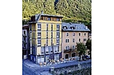 Hotel Tirano Itálie