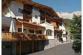 Hotel San Cassiano Itálie