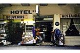 Hotel Lourdes Francie