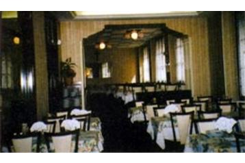 Franţa Hotel Lourdes, Exteriorul
