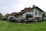 Ferienhaus Horoušany Tschechien