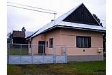Ferienhaus Bacúch Slowakei