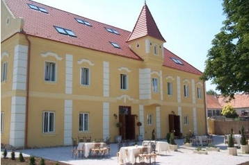 Slovensko Hotel Šalgovce, Exteriér