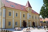 Hotel Šalgovce Slowakei