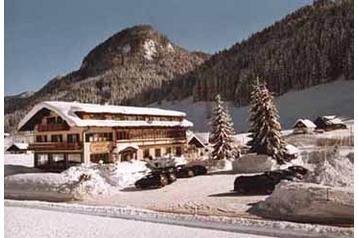 Rakúsko Hotel Gosau, Exteriér