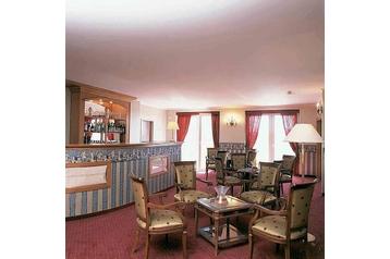 Maďarsko Hotel Ráckeve, Exteriér