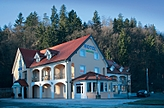 Hotell Velenje Sloveenija