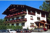 Penzion Niedernsill Rakousko