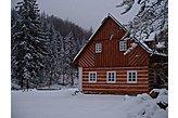 Chata Deštné v Orlických horách Česko