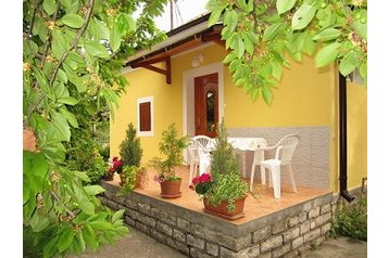 Hungary Chata Balatonfüred, Exterior