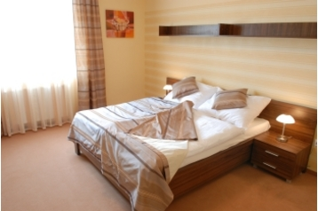 Slovensko Hotel Trnava, Exteriér