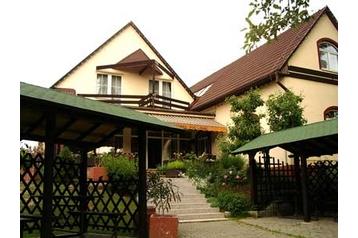 Slowakei Penzión Malinová, Exterieur