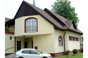 Slovacia Penzión Malinová, Exteriorul