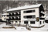 Viešbutis Stadl an der Mur Austrija